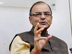 24 Crore Accounts Opened Under Jan Dhan Scheme: Arun Jaitley