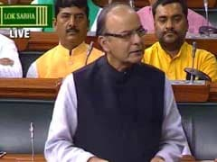 Parliament Live Day 9: Arun Jaitley Hits Back At Congress On Price Rise