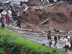 Over 100 Families Homeless In Arunachal Pradesh As Flood Situation Worsens