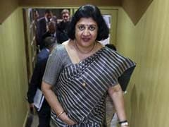 SBI Chief Arundhati Bhattacharya Among Top 50 In Fortune's Greatest Leaders