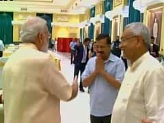 Speak on Dalits, Kashmir, Farmers, Dal Price: Arvind Kejriwal to PM Modi