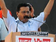 Akalis-BJP Jittery As AAP Will Sweep Punjab Polls: Arvind Kejriwal