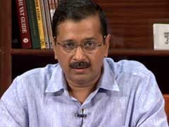 'Will Contest Gujarat Polls If People Want': Arvind Kejriwal On 'Talk to AK'