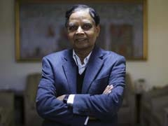 Monsoon To Push GDP Growth To Over 8% This Fiscal: Arvind Panagariya