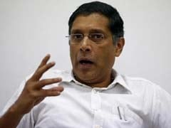 India An 'Under-Performer', Over 8% Growth 'Doable': Arvind Subramanian