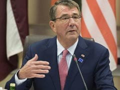 US Will 'Remain Committed' To Afghanistan: US Defense Secretary