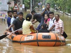 17 Die In Floods In Madhya Pradesh, Assam