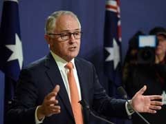 Australia Threat Is Real, After Lone Wolf Attacks Urged: Malcolm Turnbull