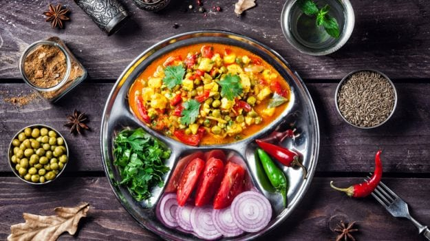 The Ayurvedic Diet to Improve Your Health and Well Being