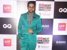 Ayushmann Khurrana Says Actors Can 'Never Overpower Pure Singers'