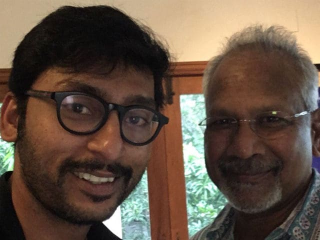 What This Actor Learnt From Filming With Mani Ratnam