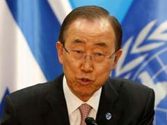 UN's Ban Ki-moon Condemns Turkey Wedding Bombing
