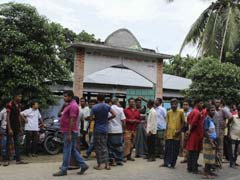 Another Hindu Priest Stabbed, Critically Wounded In Bangladesh