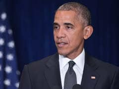 Barack Obama Pledges Support To Germany In Wake Of Munich Shooting