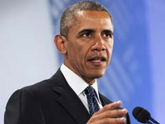 Despite US-Russia Tensions, Barack Obama Urges Teamwork On Syria