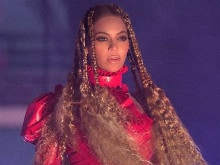 Beyonce's Powerful Message Says End 'War on Minorities'