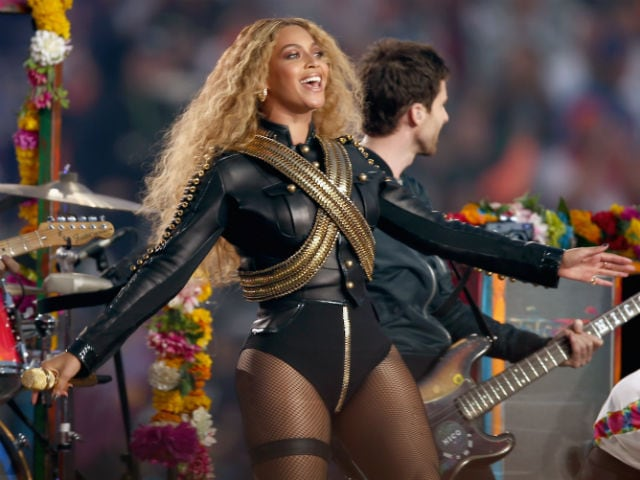 Beyonce Leads MTV Video Music Awards Nominations
