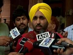 Bhagwant Mann's Comeback: 'If I Compromised Security, So Did PM Modi'