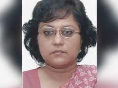 Bharthi Sihag's Term Extended As Chairperson Of NMDC