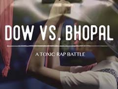 32 Years After Bhopal Tragedy, Indian Rapper Targets Chemical Giant Dow