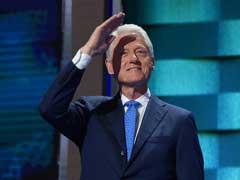 A Bill Clinton Gaffe On Health Care, And Donald Trump Pounces