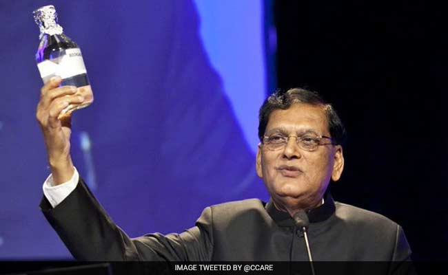 Sulabh International Founder Asks NRIs To Invest In Toilets In India