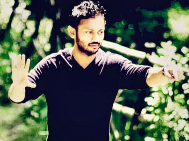 Birsa Dasgupta