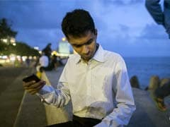 Mumbai Trader, Visually Impaired, 'Hears the Moves' On His Phone