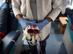 Woman Dies After Transfusion Of Wrong Group Blood