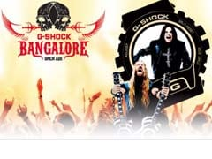 Headbangers Gear Up For A Face-Off At Bengaluru Music Festival