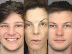 Woman, Sons Accused Of Cleaning Blood In Dead Husband's Home
