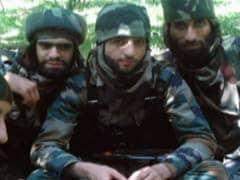 Curfew In Srinagar, Amarnath Yatra Suspended After Hizbul's Wani Killed