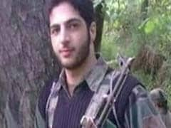 Burhan Wani Spoke To Lashkar Chief Hafiz Saeed, Sought Support