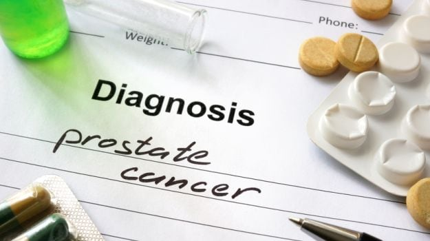 Family History Important Factor for Prostate Cancer: Study