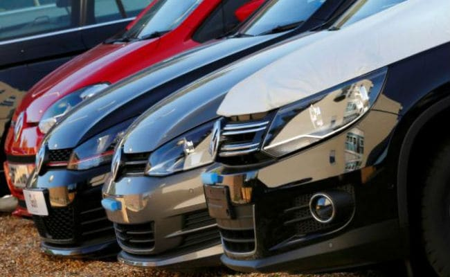 Maruti, Tata Motors Gain Passenger Vehicle Market Share In April-February
