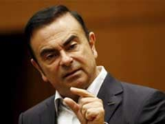 Nissan To Name CEO Carlos Ghosn As Chairman Of Mitsubishi Motors: Report