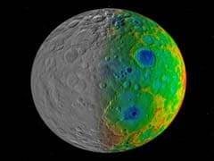The Mystery Of The Dwarf Planet Ceres