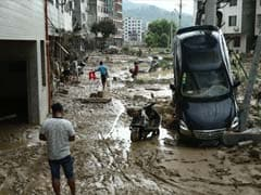Tropical Storm Kills 10 In China, 11 Missing: United Nations