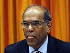 Chidambaram, Pranab Put Pressure Over Interest Rates, Claims Ex-RBI Chief Subbarao