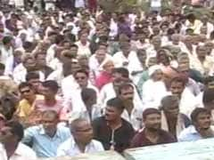 Dalits Hold Gathering In Ahmedabad To Protest Against Una Incident