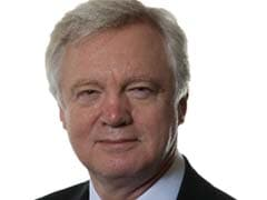 David Davis: Who Is Britain's Mr Brexit?