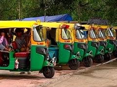 दिल्ली में ऑटो-टैक्सी की हड़ताल खत्म, केजरीवाल सरकार ने दो को छोड़ सभी मांगें मानीं