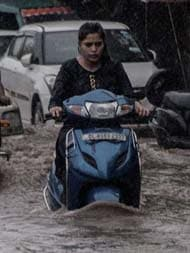 Can't Tolerate Water-Logging Year After Year, Says Delhi High Court