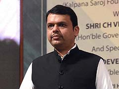 Maharashtra Chief Minister Devendra Fadnavis In US For 'Oracle Open World 2016'