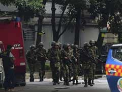 Bangladesh Identifies Masterminds Of Dhaka Attack