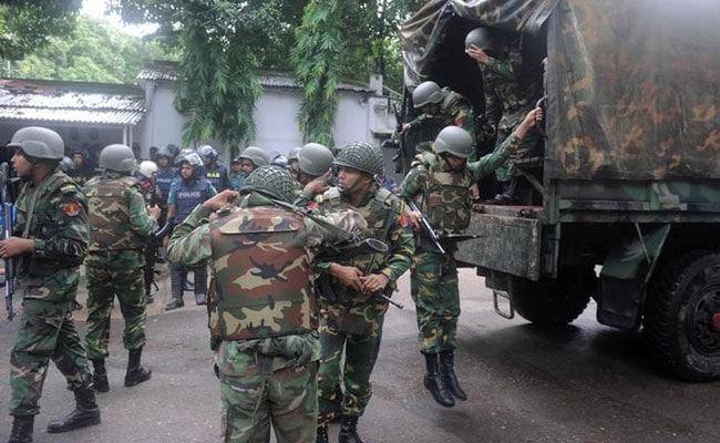 Bangladesh Identifies Masterminds Of Dhaka Attack