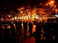 Bangladesh Siege Survivor Haunted By Screams Of Victims