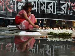 19-Year-Old Indian Woman Among Dhaka Victims, Says Sushma Swaraj