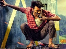 Why Dhanush Had Tea Atop a Train While Filming Thodari
