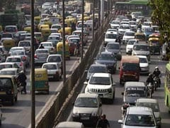 Supreme Court Allows Above 2000cc Diesel Cars For Delhi - But With New Tax